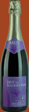 Brut de Blaceret-Roy Rouge