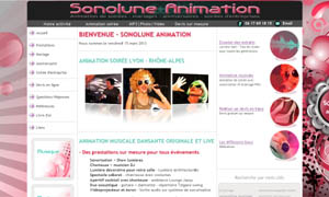Animation SonoLune